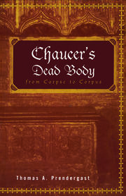 Translating Chaucer: Denial and Resistance