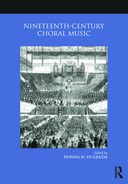 Nineteenth-Century Choral Music