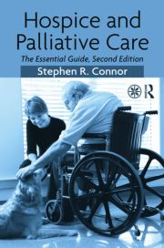 What Are Hospice and Palliative Care?