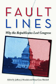 Fault Lines: Why the Republicans Lost Congress