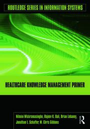 Healthcare Knowledge Management Primer