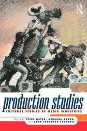 Borders of Production Research:A Response to