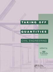 Taking Off Quantities: Civil Engineering