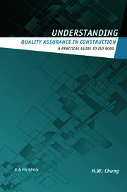 Understanding Quality Assurance in Construction: A Practical Guide to ISO 9000 for Contractors