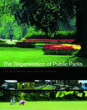 Buildings and monuments: Hazel Conway and David Lambert