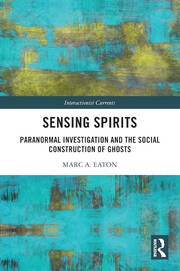 """Learning the """"right"""" ways to sense spirits"""