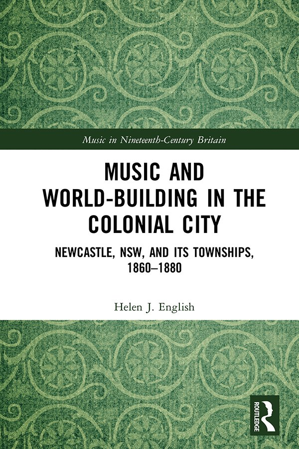 Music and World-Building in the Colonial City