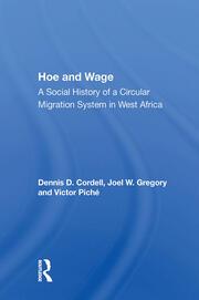 Contexts of Burkinabè Migration: Precolonial Societies and Colonial Policies