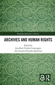 Archives and Human Rights