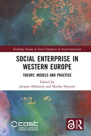 Social Enterprise in the Netherlands
