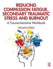 Featured Title - Reducing Compassion Fatigue, Secondary Traumatic Stress, and Burnout - 1st Edition book cover