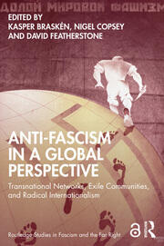 Transnational Anarchism Against Fascisms