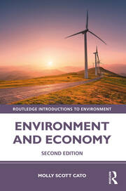 All that the earth provides: the economics of resources
