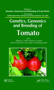 Molecular Markers, Genetic Maps and Association Studies in Tomato