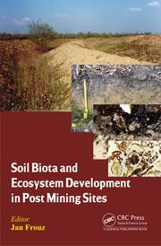 - Biological Soil Crusts in Post-Mining Areas