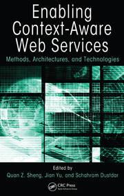 Enabling Context-Aware Web Services