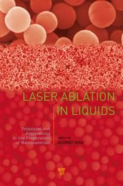 Formation of Nanoparticles Under Laser Ablation of Solids in Liquids