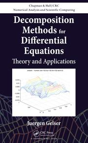 Abstract Decomposition and Discretization Methods