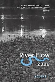 River Flow 2006, Two Volume Set