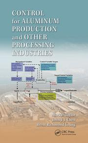 Control for Aluminum Production and Other Processing Industries