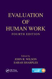 Evaluation of Human Work