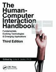 The Human–Computer Interaction Handbook
