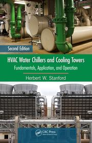 HVAC Water Chillers and Cooling Towers