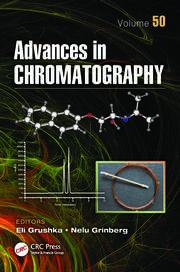 Advances in Chromatography, Volume 50