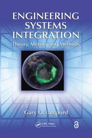 Engineering Systems Integration