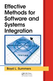 - Software Integration