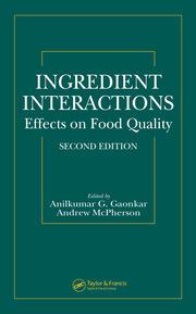 Ingredient Interactions