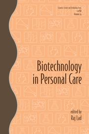 Proteins and Peptides in Personal Care