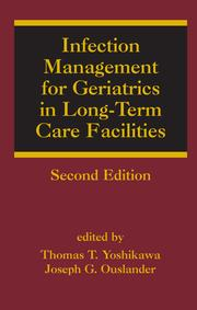 Epidemiologic Investigation of Infectious Disease Outbreaks in Long-Term Care Facilities