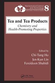 Tea and Tea Products