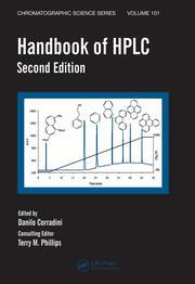 Handbook of HPLC
