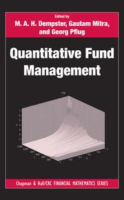 j Stochastic Programming for Funding Mortgage Pools