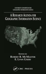 Remotely Acquired Data and Information in GIScience