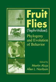 Behavior of Flies in the Genus Blepharoneura (Blepharoneurinae)