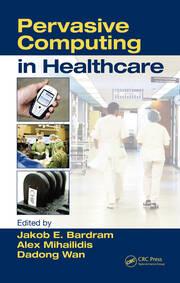Pervasive Computing in Healthcare