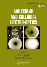 Molecular and Colloidal Electro-Optics