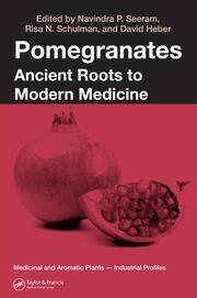 Antioxidative Properties of Pomegranate: In Vitro Studies