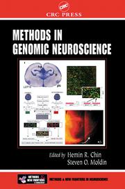 Methods in Genomic Neuroscience