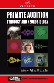 Primate Audition