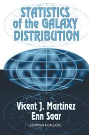 Statistics of the Galaxy Distribution