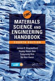 CRC Materials Science and Engineering Handbook