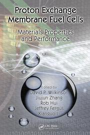 Physical Modeling of Materials for PEFCs: A Balancing Act of Water and Complex Morphologies
