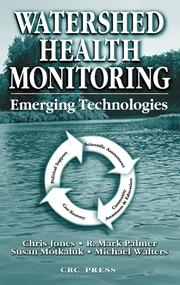Watershed Health Monitoring
