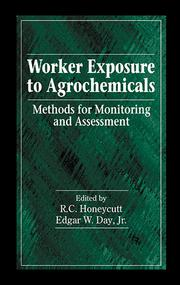 Determination of the efficiency for pesticide exposure reduction with protective clothing: a field study using biological monitoring