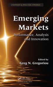 CHAPTER Overreaction Hypothesis in Emerging Balkan Stock Markets