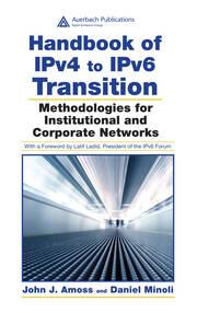 Handbook of IPv4 to IPv6 Transition